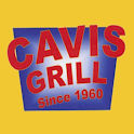 Cavis Grill logo