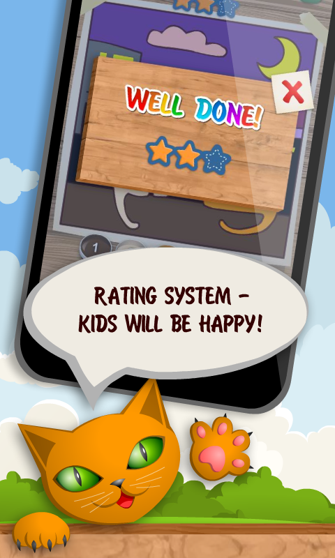 Kids Coloring and Math Free- screenshot
