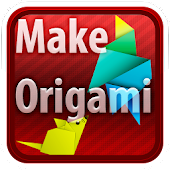 How to make origami with video