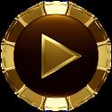 HAMOND Poweramp skin icon