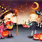 Halloween para crianças icon