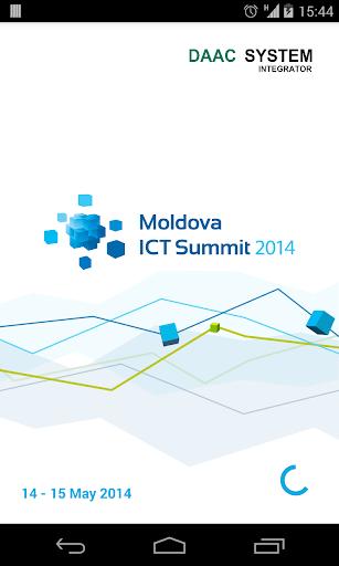 Moldova ICT Summit 2014