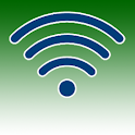 Offline WiFi Finder FREE logo