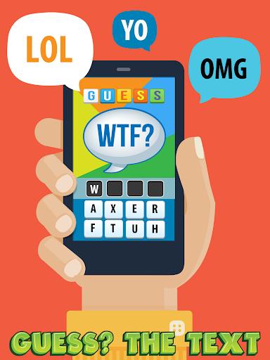 Guess The Text Screenshot