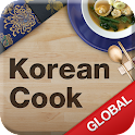 Korean Cook Global_韩国料理/コリアクック icon