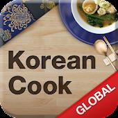 Korean Cook Global_韩国料理/コリアクック