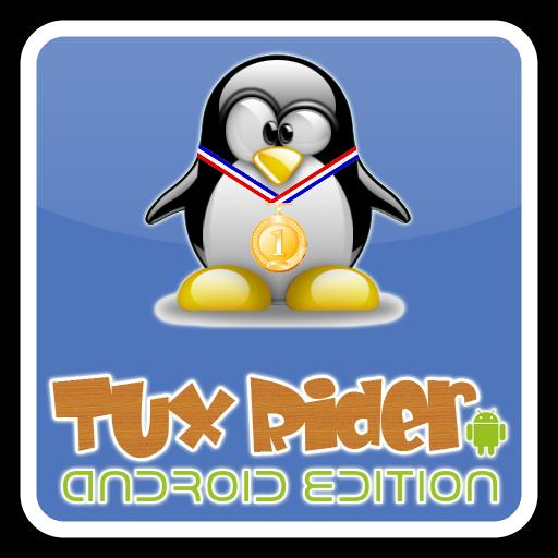Tux Rider – Android Edition
