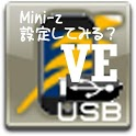 MiniZ ICS SettingVEβ icon