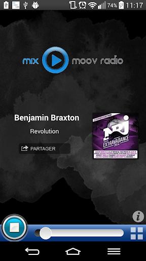 Mix Moov Radio