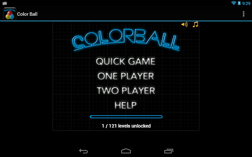 Color Ball (Lite)- screenshot thumbnail