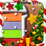 Christmas Piano for Kids 2014 1.0 Apk