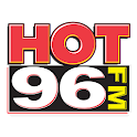HOT 96 icon