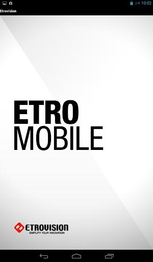 EtroMobile Lite