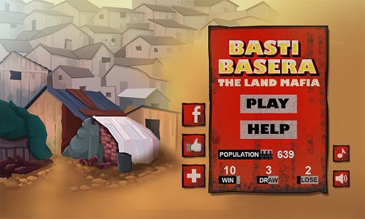 Basti Basera - The Land Mafia