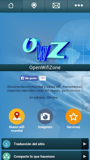 OpenWifiZone