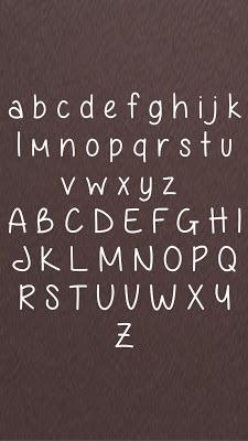 Anjelika Rose Font - screenshot
