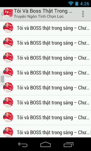 Toi va Boss That Trong Sang