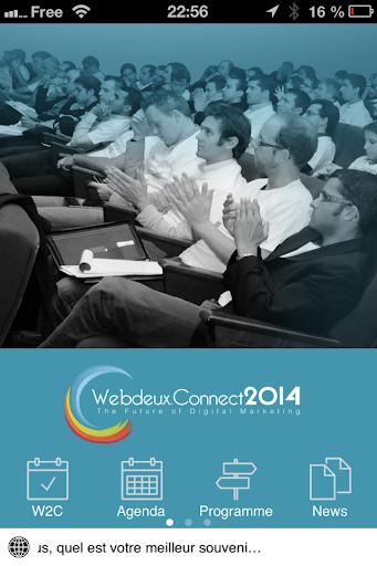Webdeux.Connect