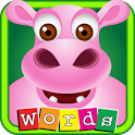 English With Hippo FREE icon