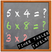 Times Tables Trainer FREE