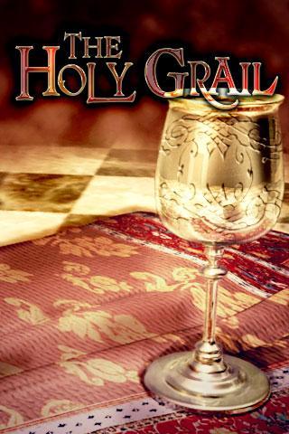 Escape: The Holy Grail