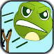 Angry Frogs image