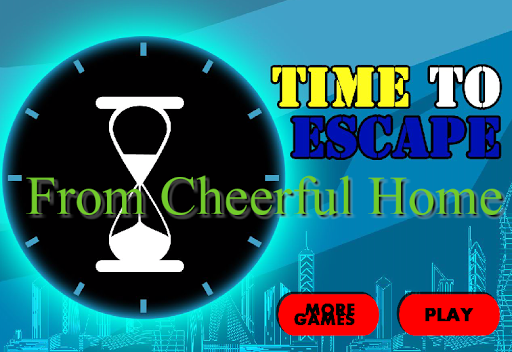 EscapeFromCheerfulHome