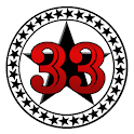 THIRTY THREE STAR