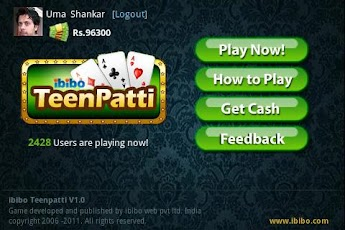TeenPatti: Indian Poker