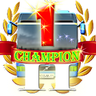 Bus Challenge 3D II icon