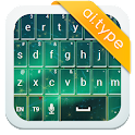 A.Itype theme gallery galaxy א icon