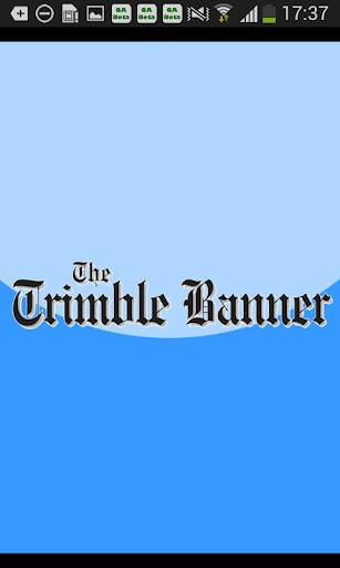 The Trimble Banner
