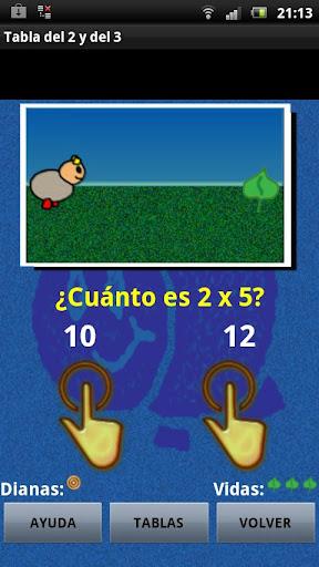玩解謎App|PimiJ y las tablas... VC免費|APP試玩