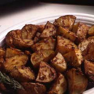 Knorr French Onion-roasted Potatoes.