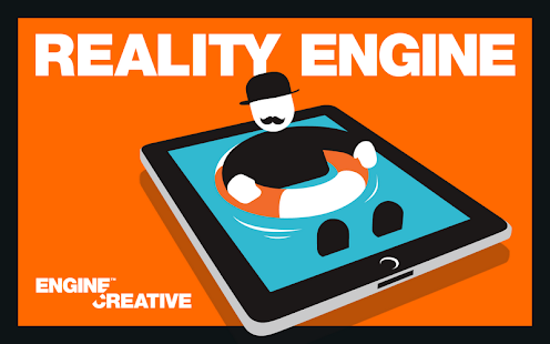 Reality Engine - screenshot thumbnail