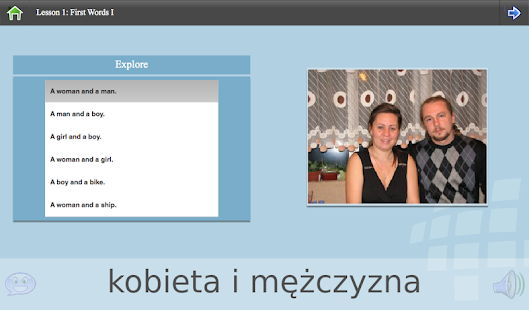 L-Lingo Learn Polish- screenshot thumbnail