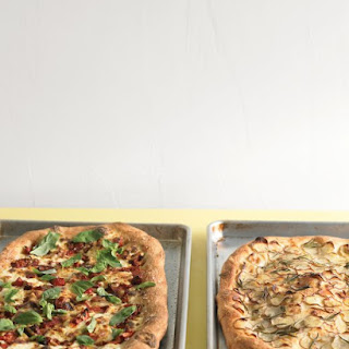 Pizza Two Ways