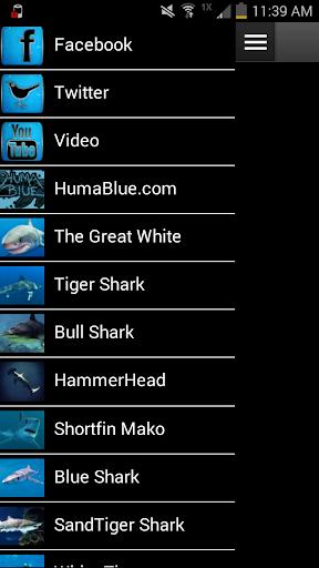 HumaBlue - Marine Life