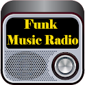 Funk Music Radio icon