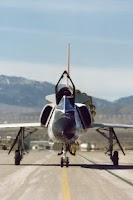 Screenshot of Convair F-106 Delta Dart