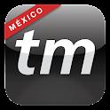 Ticketmaster México - Logo