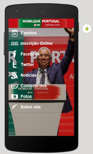 Mobilizar Portugal