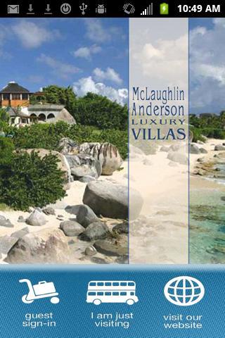McLaughlin Anderson Villas