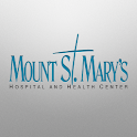 Mount Saint Mary's Hospital logo