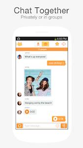 MeowChat v2.21.0
