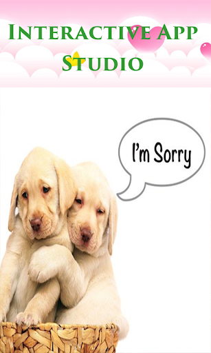 Sorry and Forgive me Ecards