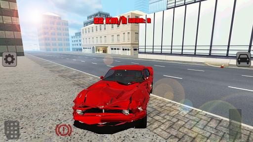 Grand Car Simulator