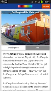 A Walking Tour of Cape Town - screenshot thumbnail