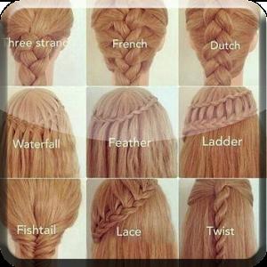 Korean Hairstyles Step By Step Long Hairstyles
