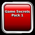 Game Secrets Pack 1
